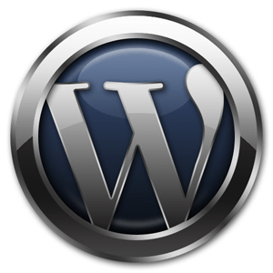 создать сайт на wordpress